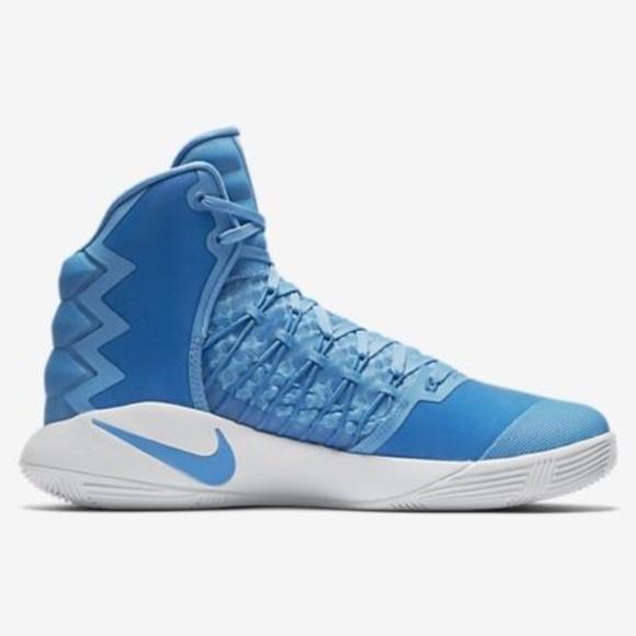 20e53bd88afe Nike Hyperdunk 2016 Basketball Shoes Carolina Blue